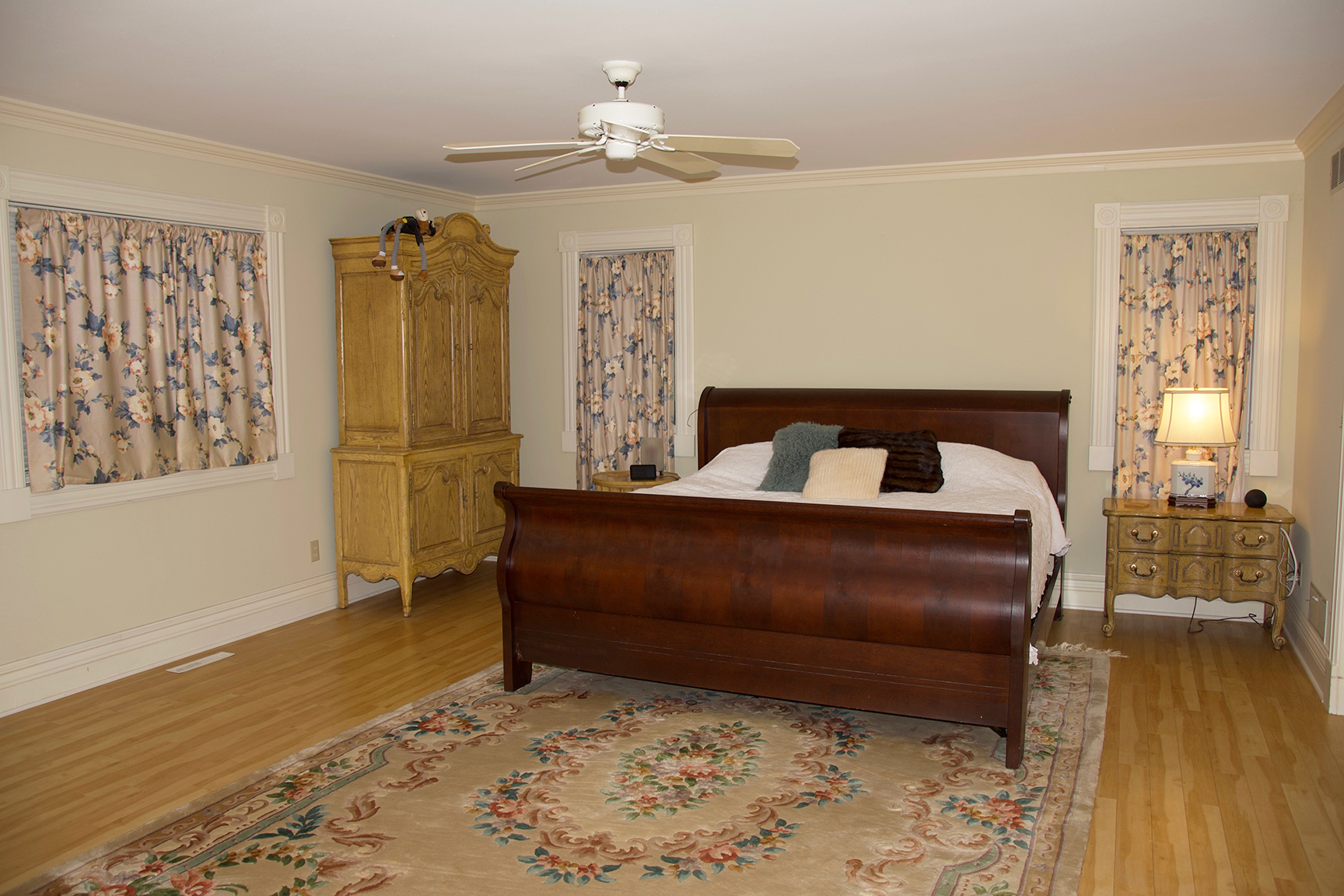 Real estate photographer - Bedrooms